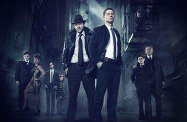 La Tercera Temporada de Gotham muestra a sus cuatro protagonistas