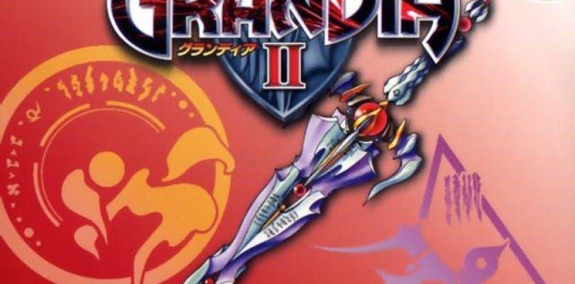 Rumores apuntan a la remasterización de Grandia II para Steam