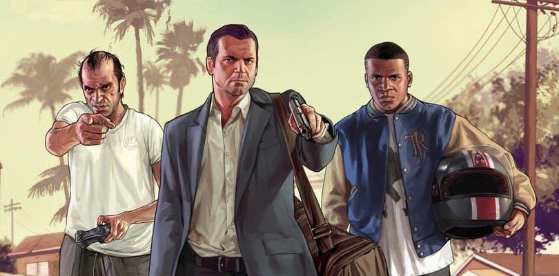 Grand Theft Auto V ha distribuido más de 70 millones de copias