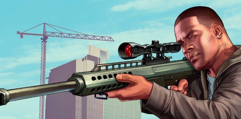 Mods de la semana para GTA V #5