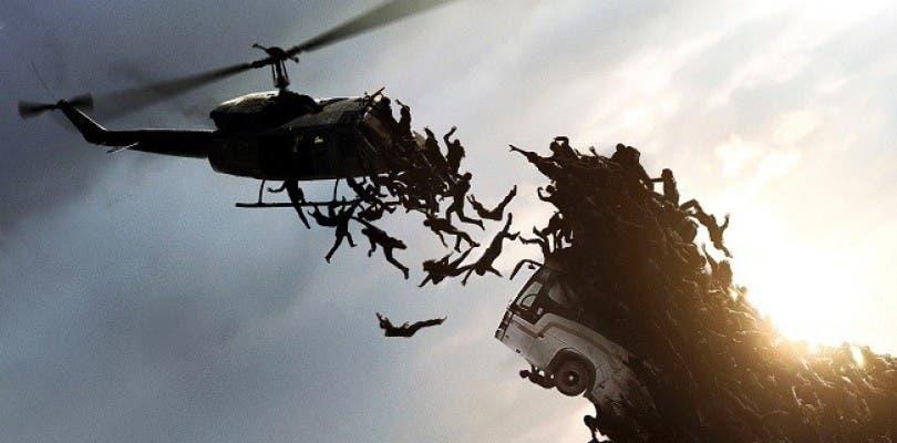 Brad Pitt volverá a Guerra Mundial Z