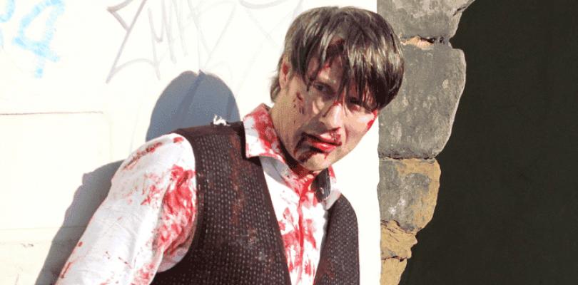 Hannibal nos regala dos frenéticas promos de su tercera temporada