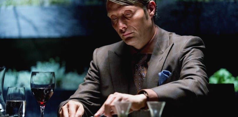 Series: este mes te recomendamos Hannibal