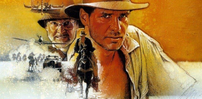 Lucasfilm confirma una nueva película de Indiana Jones