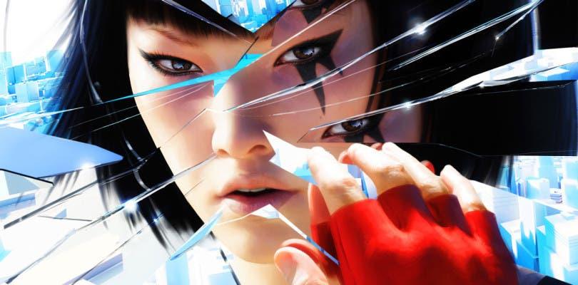 Estas son las portadas de Mirror's Edge Catalyst para PlayStation 4 y Xbox One