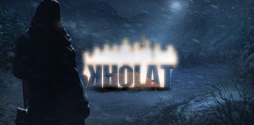 Kholat ya disponible para PlayStation 4 en formato físico