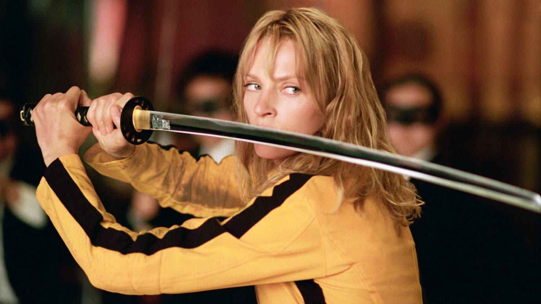 Imagen de Kill Bill Vol. 3 sigue estando presente en los planes de Quentin Tarantino