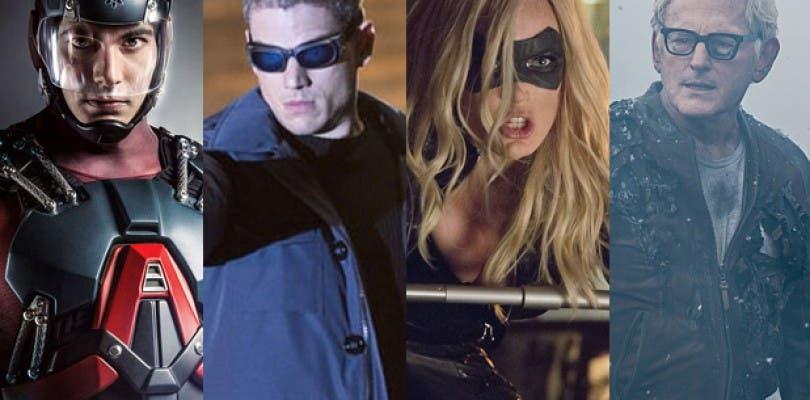 Un gran villano de Arrow podría estar en DC's Legends of Tomorrow
