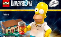 Se confirman nuevas figuras para LEGO Dimensions