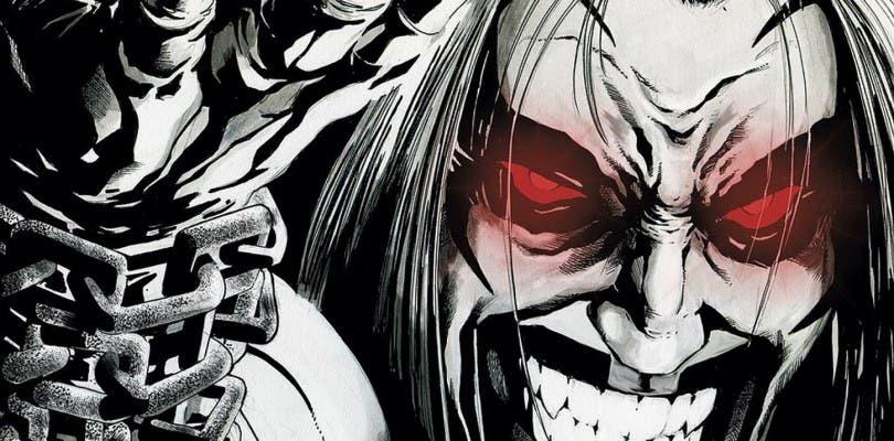 Lobo se quedó sin película por culpa de La Liga de la Justicia