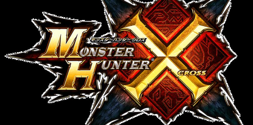 Anunciado Monster Hunter X para Nintendo 3DS