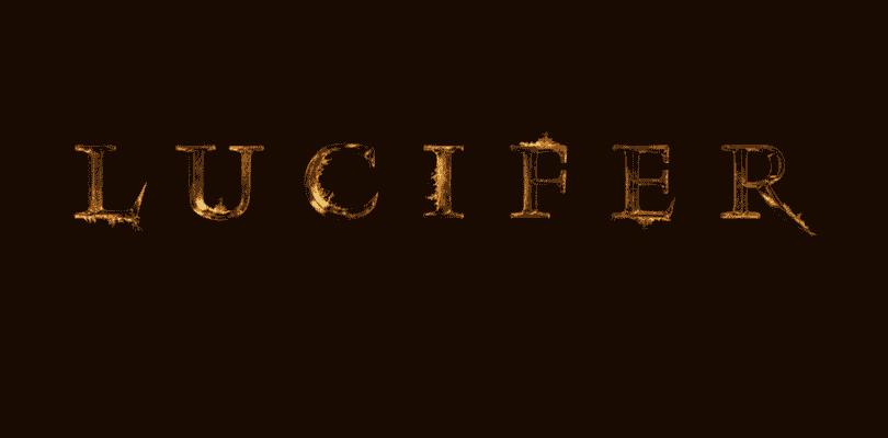 Lucifer recibe luz verde junto a otras dos series, primera imagen y logo oficial