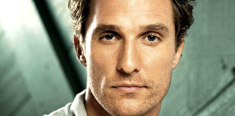 Matthew McConaughey podría convertirse en el nuevo Norman Osborn
