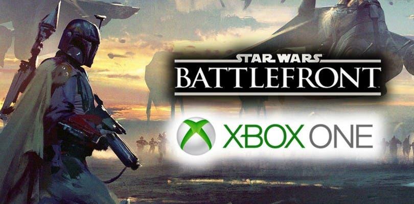 Nuevos mandos concept de Star Wars para Xbox One