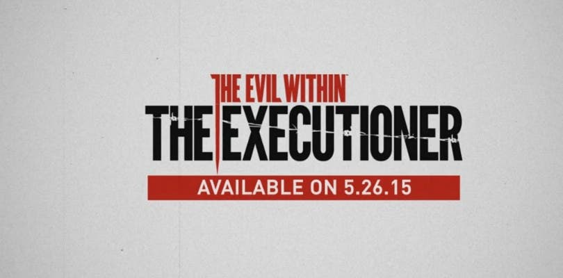 The Executioner, el último DLC de The Evil Within, llega este mes