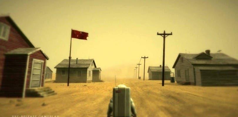Lifeless Planet: Premier Edition disponible en la tienda digital de Xbox One