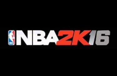 Nuevo tráiler de NBA 2K16 que nos muestra su jugabilidad