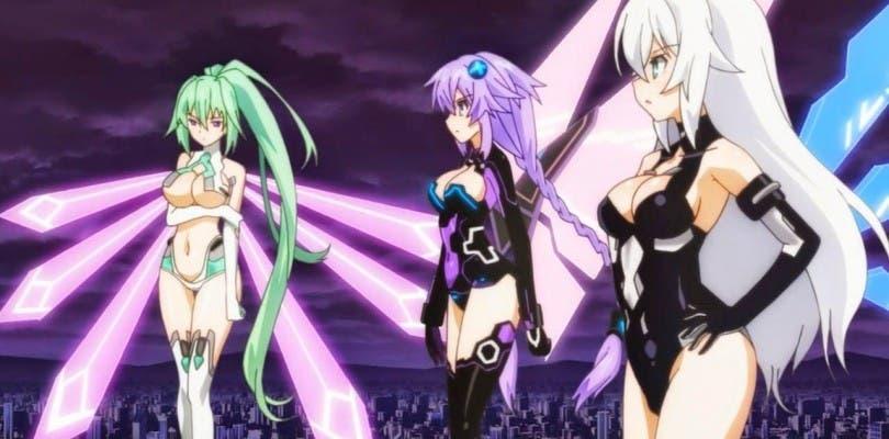 Presentado el nuevo personaje de Hyperdimension Neptunia Victory II