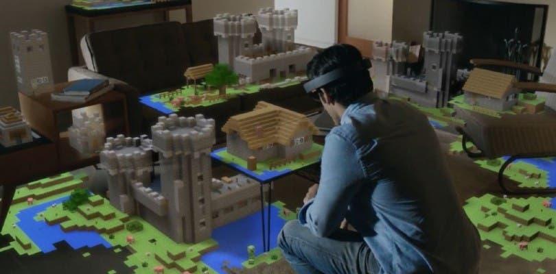 Microsoft revela uno de los motivos de la compra de Minecraft