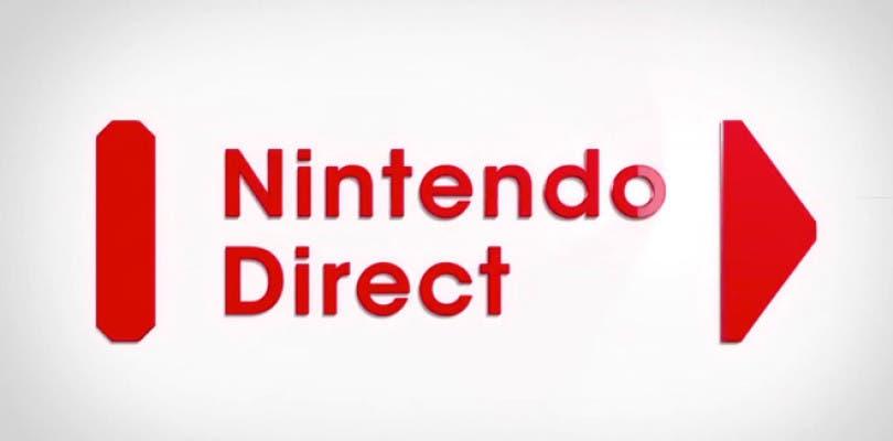 Se anuncia un nuevo Nintendo Direct para Japón