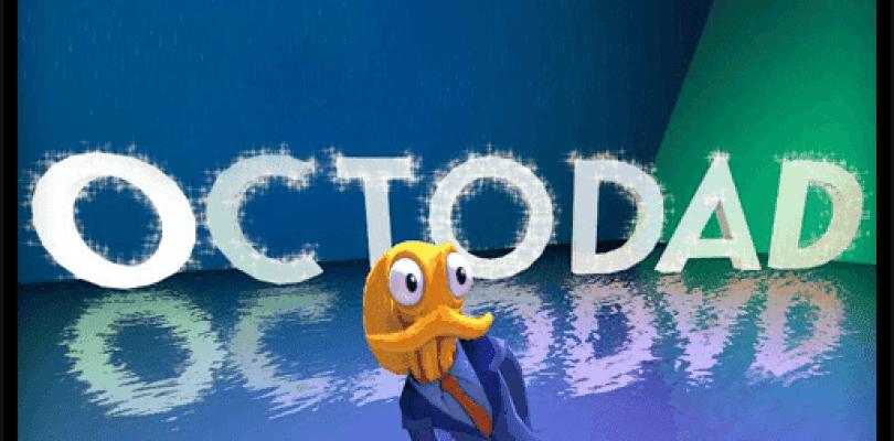 Ya se conoce la fecha de lanzamiento de Octodad: Dadliest Catch