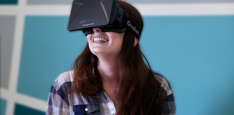 Oculus Rift costará 599 dólares – 699 euros