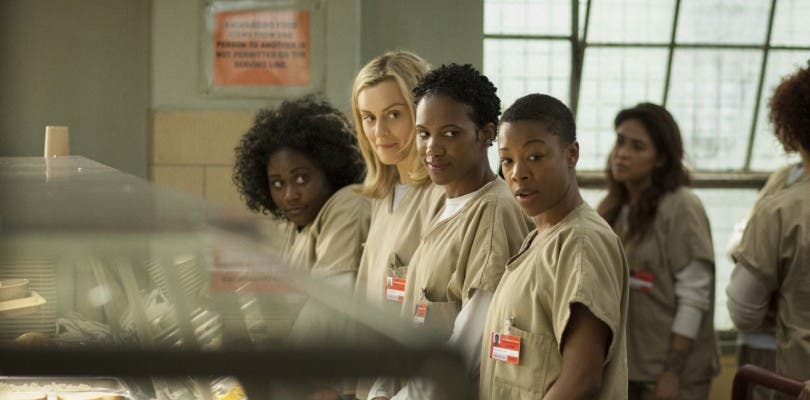 Nuevo avance de la tercera temporada de Orange is the New Black