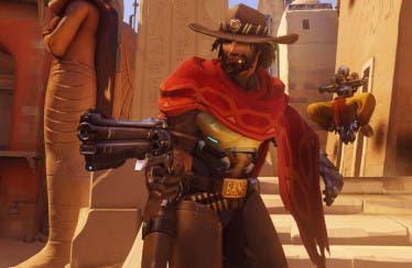McCree y Ashe protagonizan el último corto animado de Overwatch, Reunión