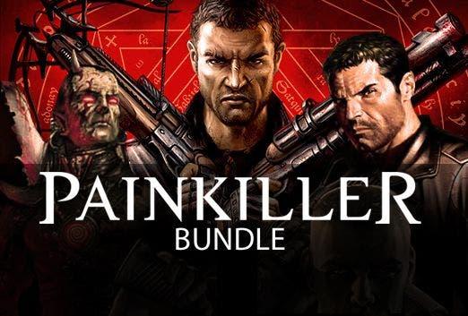 painkiller bundle Bundlestars