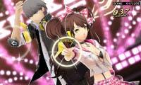 Nuevo tráiler de Persona 4: Dancing All Night