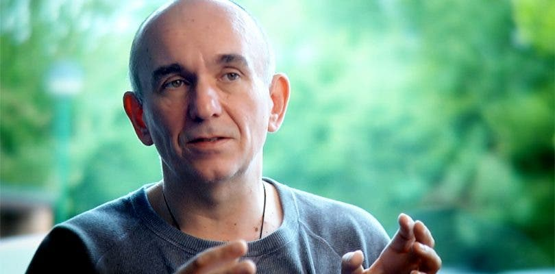 Peter Molyneux critica duramente a Kinect