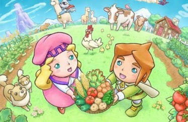 Nuevo tráiler para Return to PopoloCrois: A Story of Seasons Fairytale
