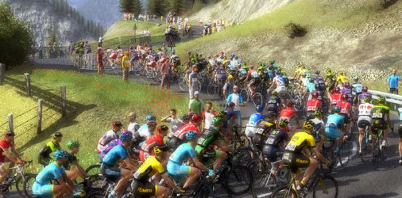 Pro Cycling Manager 2015 y Le tour de France 2015 se estrenan en vídeo