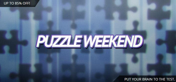 puzzle weekend getgames