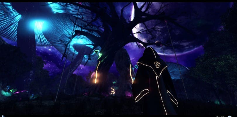Nuevo tráiler de Nero, juego exclusivo para Xbox One