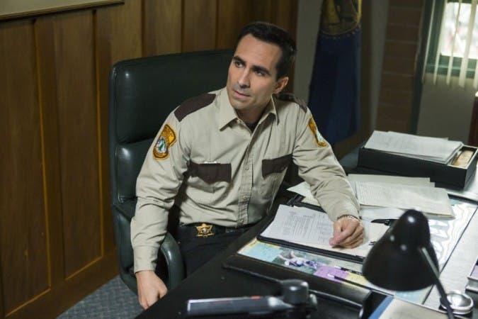 sheriffromero