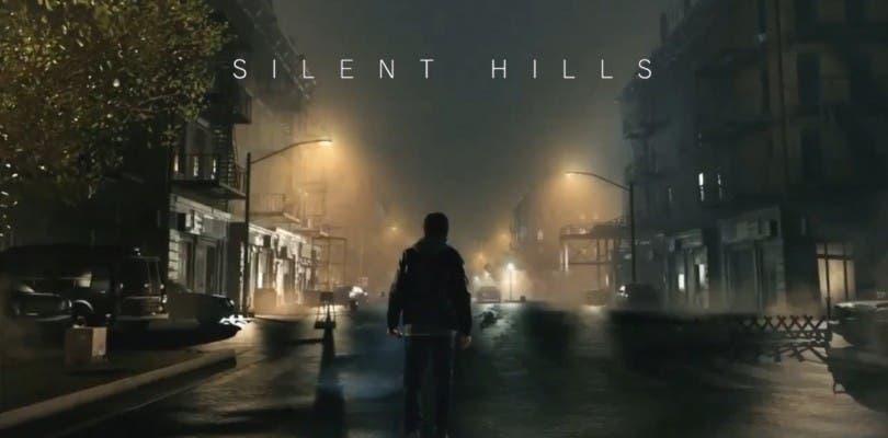 Los fans recolectan firmas para salvar Silent Hills