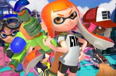 Nintendo muestra al detalle las armas de Splatoon en estos videoanálisis