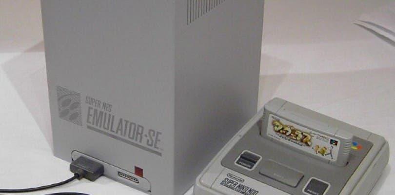 Sid Meier pone en subasta una Super Nintendo de desarrollo