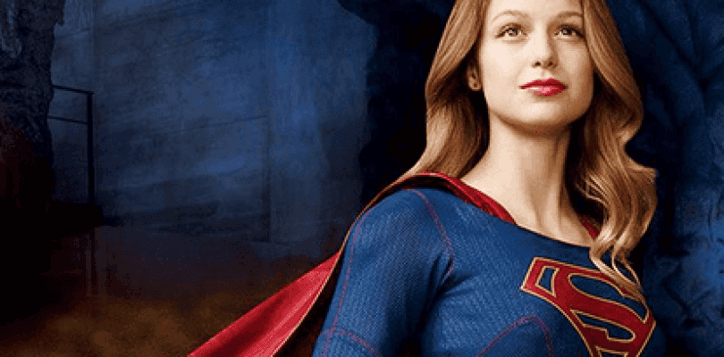 Primer vistazo a Supergirl y fecha de emisión