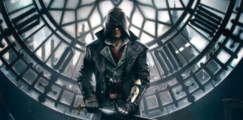 Ubisoft da a conocer los requisitos oficiales de Assassin's Creed Syndicate para PC
