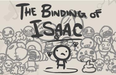 El creador de The Binding of Isaac muestra su nuevo proyecto