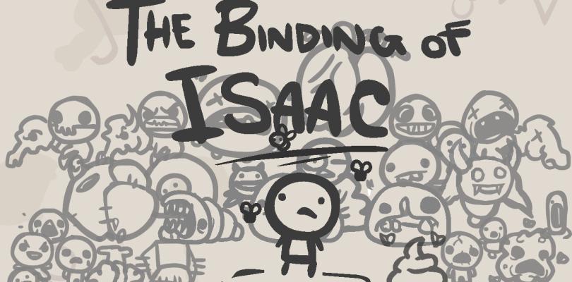 Una nueva actualización llegará pronto a The Binding of Isaac: Rebirth para New 3DS