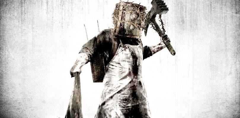 The Executioner, el tercer DLC de The Evil Within, ya está disponible