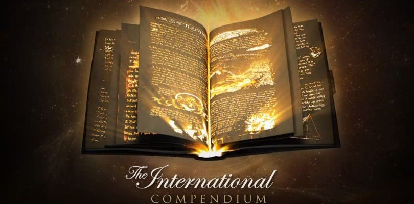 Valve da comienzo a The International Compendium 2015 para Dota 2