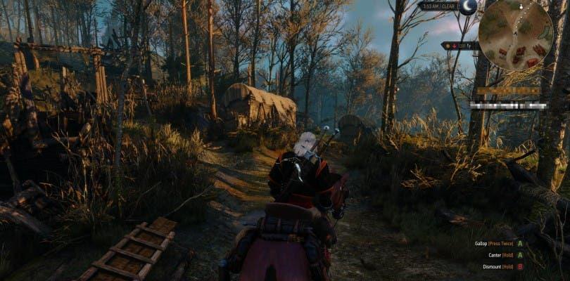 Nueva información sobre The Witcher 3: habilidades, combate, dificultades y mucho más