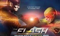 The Flash explorará realidades alternativas en su segunda temporada