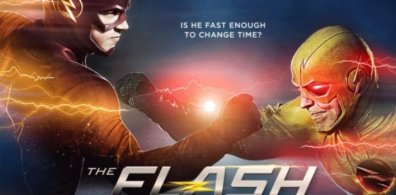 The Flash explorará realidades alternativas en su segunda temporada