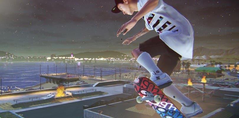 Se confirma Tony Hawk's Pro Skater 5