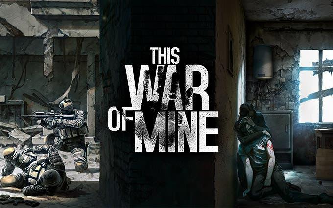 ths war of mine portada
